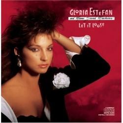 Gloria Estefan And Miami Sound Machine --- Let It Loose