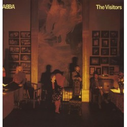 Abba --- The Visitors