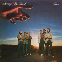 Average White Band --- Shine