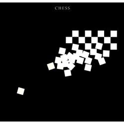 Benny Andersson · Tim Rice · Björn Ulvaeus  --- Chess