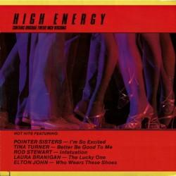 High Energy --- Contains Original Twelve Inch Versions
