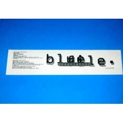 Blue File Compilation