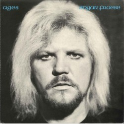 Edgar Froese --- Ages