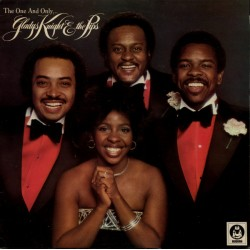 Gladys Knight & The Pips --- The One And Only