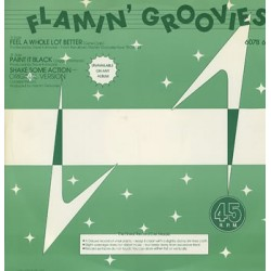 The Flamin' Groovies --- Feel A Whole Lot Better