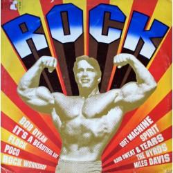 Various Artists --- Rock Buster