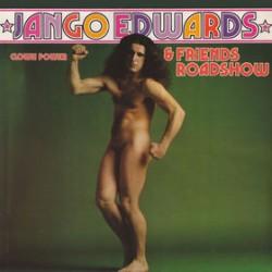 Jango Edwards & Friends Roadshow --- Jango Edwards & Friends Roadshow