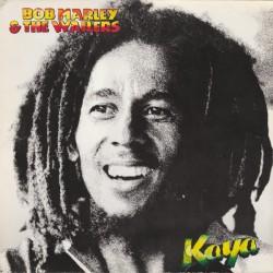Bob Marley & The Wailers --- Kaya