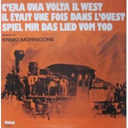 Ennio Morricone --- C'era Una Volta Il West