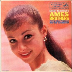 The Ames Brothers --- Sweet Seventeen