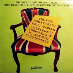 History Of British Pop - Vol.12