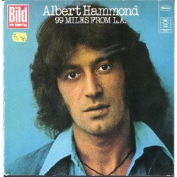 Albert Hammond --- 99 Miles From L.A.