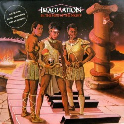 Imagination --- In The Heat Of The Night