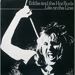 Eddie And The Hot Rods --- Life On The Line