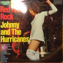 Johnny And The Hurricanes --- Red River Rock