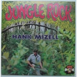 Hank Mizell --- Jungle Rock