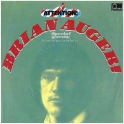 Brian Auger --- Attention Brian Auger