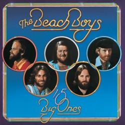 The Beach Boys --- 15 Big Ones