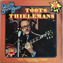 Toots Thielemans --- Toots Thielemans
