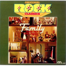 Family --- Music In A Doll's House
