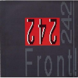 Front 242 --- Front To Front