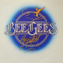 Bee Gees --- Bee Gees Greatest