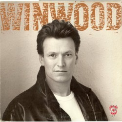 Steve Winwood --- Roll With It