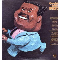 Fats Domino --- Cookin' With Fats