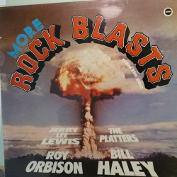 More Rock Blasts From The Past