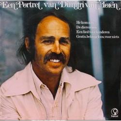Dimitri Van Toren --- Een Portret Van Dimitri Van Toren