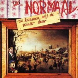 Normaal --- Zo Kommen Wi-j De Winter Deur
