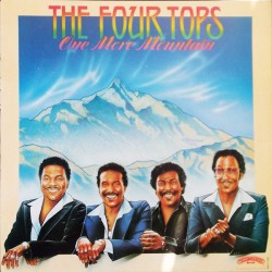 The Four Tops --- One More Mountain