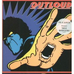 Outloud --- Out loud Features Nile Rodgers