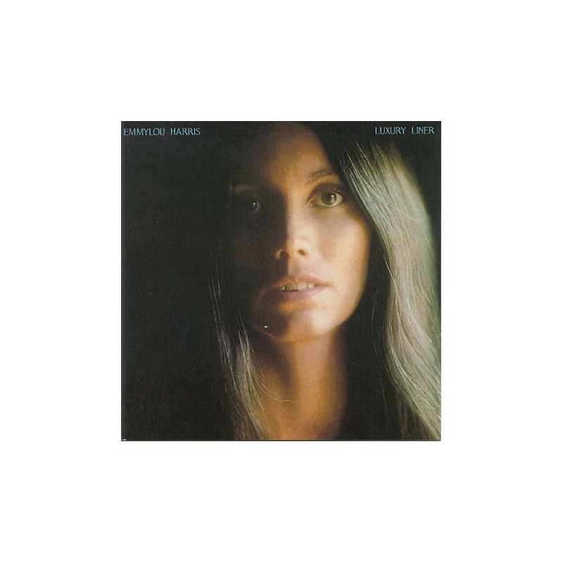 emmylou harris luxury liner - photo #10