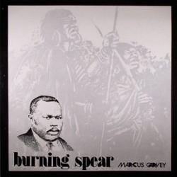 Burning Spear --- Marcus Garvey