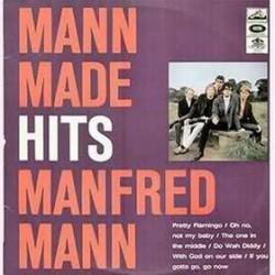 Manfred Mann --- Mann Made Hits