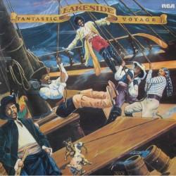Lakeside --- Fantastic Voyage