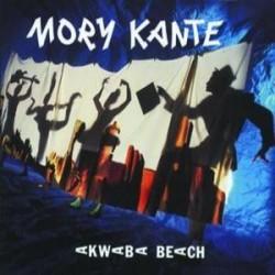 Mory Kante --- Akwaba Beach