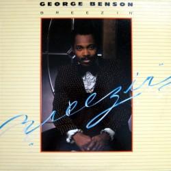 George Benson --- Breezin'