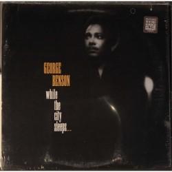 George Benson --- While The City Sleeps