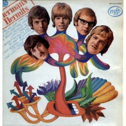 Herman's Hermits --- The Most Of