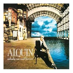 Alquin --- Nobody Can Wait Forever