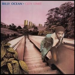 Billy Ocean --- City Limit