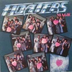 The Floaters --- Magic