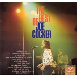Joe Cocker --- The Best Of Joe Cocker