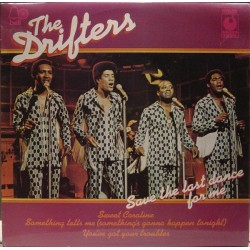 The Drifters --- Save The Last Dance For Me