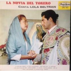 Lola Beltran --- La Novia Del Torero