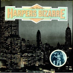 Harpers Bizarre --- The Best Of Harpers Bizarre