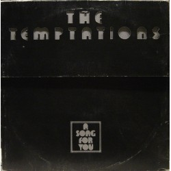 Temptations --- A Song For You