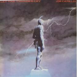 Jim Capaldi --- Let The Thunder Cry